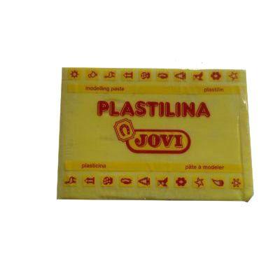 JOVI Plastelína žlutá 350 g cena od 75 Kč
