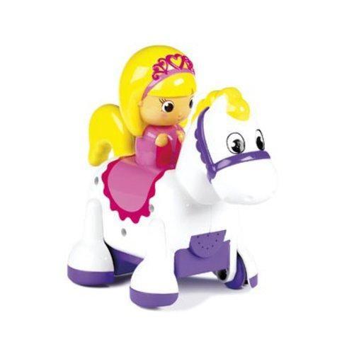 TOMY Princezna na koni cena od 0 Kč