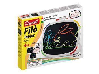 Quercetti Filó Tablet Basic 0526 cena od 508 Kč