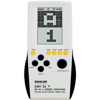 Sencor SGM 21 T