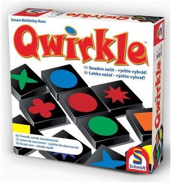 Schmidt Spiele: Qwirkle