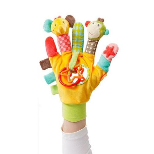 Fehn Safari aktivity rukavice cena od 298 Kč