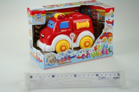 LAMPS Baby hasiči 25255 cena od 195 Kč