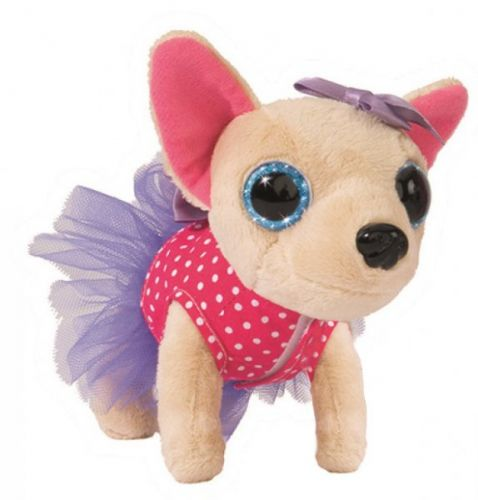 Simba ChiChi Love Minies pejsek čivava baletka cena od 160 Kč