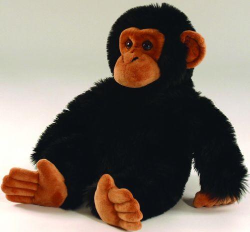 Keel Šimpanz 30 cm