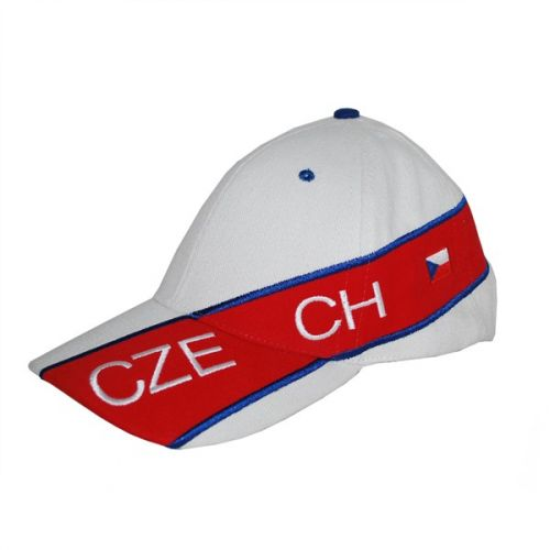 SportTeam Czech Republic kšiltovka
