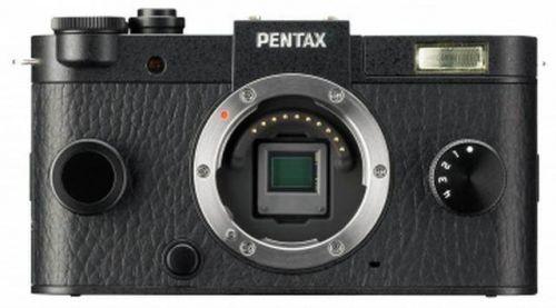 Pentax Q-S1 cena od 0 Kč