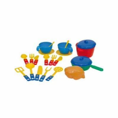Mochtoys Plastové nádobíčko cena od 99 Kč