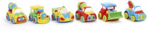 Little Tikes Mini dopravní prostředky cena od 99 Kč