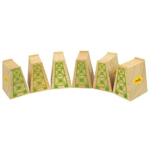Maxim Mostní pilíře 70053 cena od 238 Kč