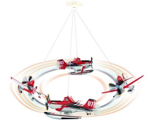 Dickie Planes závěsné letadlo na strop Prášek cena od 499 Kč