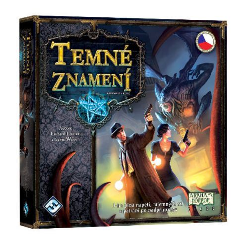 Fantasy Flight Games: Temné znamení