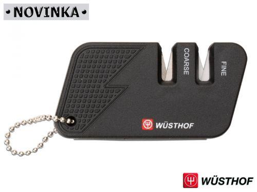 Wüsthof Kapesní brousek na nože cena od 149 Kč