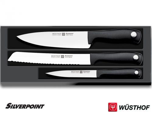 Wüsthof SILVERPOINT Sada nožů cena od 359 Kč