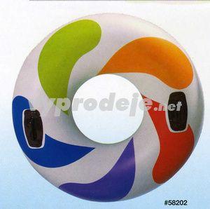 SEDCO Kruh velký COLOR s držadlem