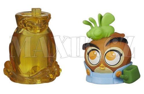 Hasbro Angry Birds Telepods Stella figurka s teleportem Dahlia cena od 149 Kč