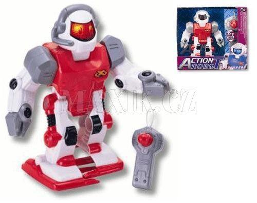 Keenway Robot Action cena od 399 Kč