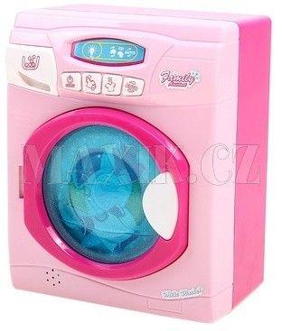 Made Pračka cena od 338 Kč