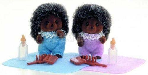 Sylvanian Families Baby ježek cena od 115 Kč