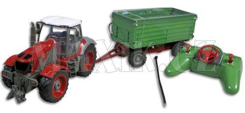 Made Traktor s přívěsem cena od 899 Kč