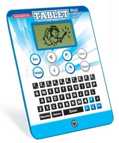 Made Tablet s velkou obrazovkou 120 funkcí cena od 418 Kč
