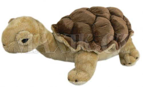 Lamps Plyšová želva 27 cm cena od 110 Kč