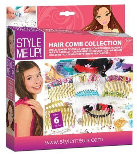 Wooky Style Me Up Vlasové doplňky