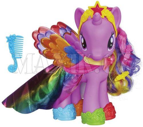 My Little Pony Módní poník cena od 390 Kč