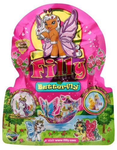 EP Line Filly: Filly Butterfly sáček - EP Line Filly cena od 55 Kč