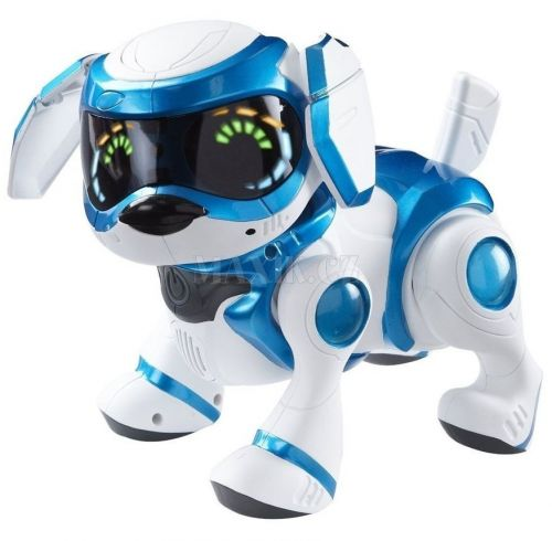 Cobi Teksta Robotické štěně