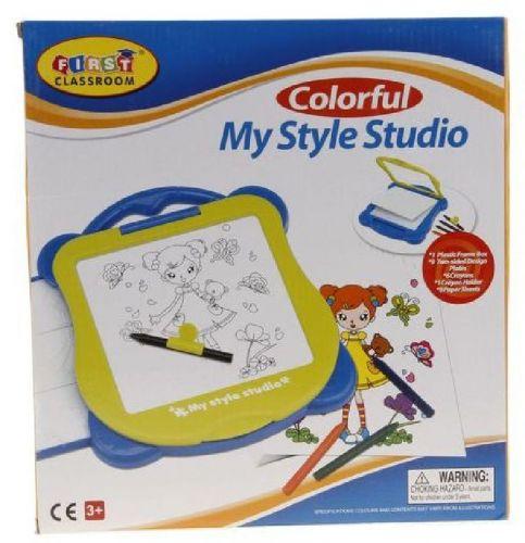 Alltoys Malé kreativní studio cena od 109 Kč