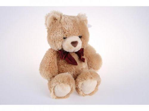 Alltoys Medvěd sedící 39 cm cena od 344 Kč