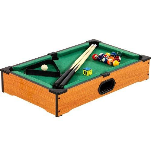 OEM Mini kulečník pool s příslušenstvím