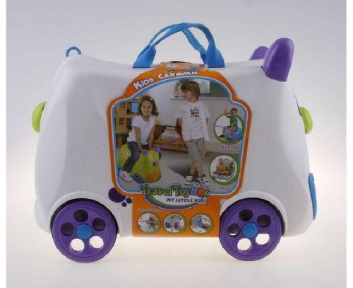 Alltoys: Mini kufr pro děti - Alltoys cena od 0 Kč