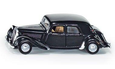 Siku Citroën Traction Avant 1471 cena od 95 Kč