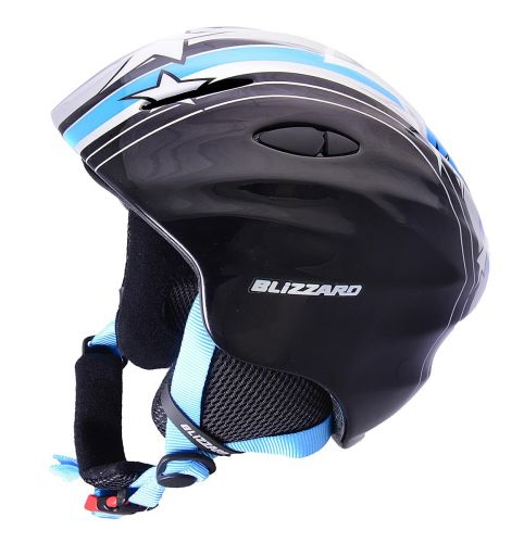 Blizzard Magnum helma