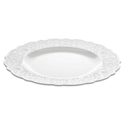 Alessi Dressed Mělký talíř  27,3 cm cena od 0 Kč