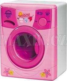 Dromader Dětská pračka na baterie cena od 279 Kč