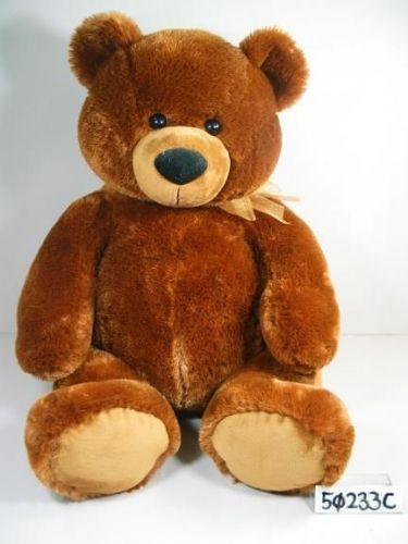 Alltoys Medvěd plyšový sedící 68 cm cena od 0 Kč