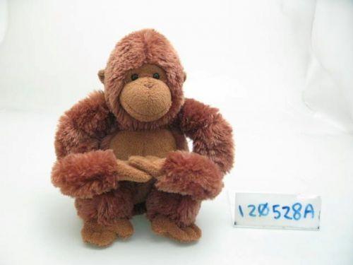 Alltoys Opička plyšová cena od 167 Kč