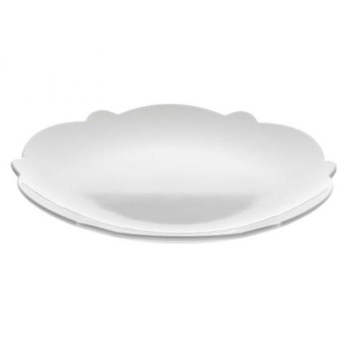 Alessi Dressed Dezertní talíř 20,5 cm