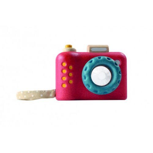 PlanToys Můj první fotoaparát cena od 305 Kč