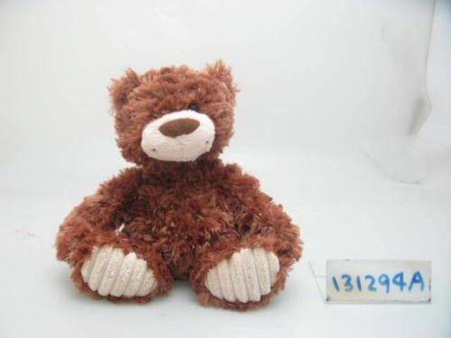 Alltoys Medvěd plyšový 25 cm