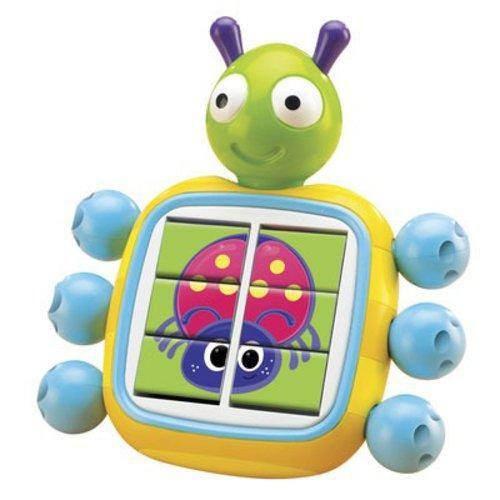 TOMY Puzzle bug cena od 409 Kč