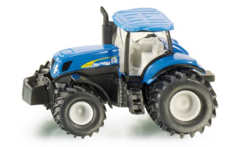SIKU Farmer Traktor New Holland 1:87 cena od 122 Kč