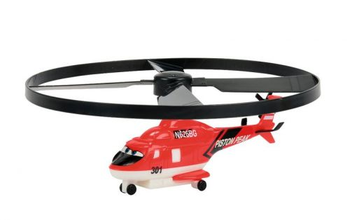 Simba Planes vystřelovací vrtulník Strážce Břitva cena od 169 Kč