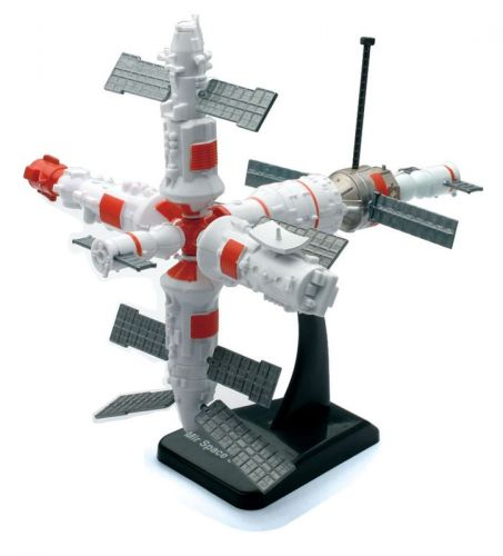 XXL obrazek Mac Toys Vesmír Space Station