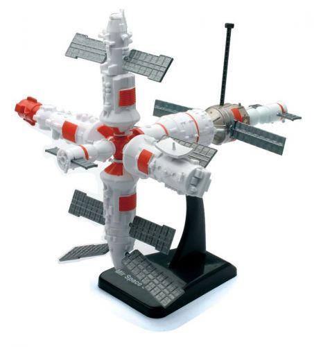 Mac Toys Vesmír Space Station cena od 132 Kč