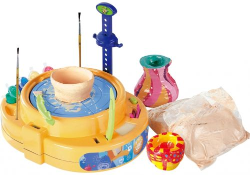 Playgo Hrnčířský kruh