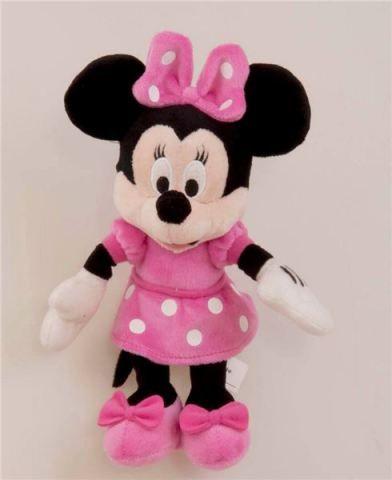 Dino Walt Disney Minnie šatičky 25 cm